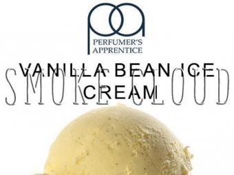 "Ароматизатор TPA ""Vanilla Bean Ice Cream  (Ванильное мороженое)"" 10мл."