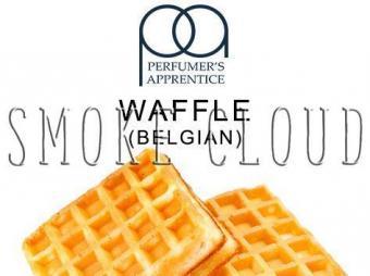 """Ароматизатор ТРА """"Waffle (Belgian) (Бельгийская вафля)"""" 10мл., купить американские ароматизаторы оптом, купить тпа с доставкой"""