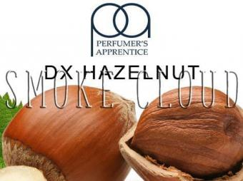 "Ароматизатор ТРА ""DX Hazelnut (Лесной орех)"" 10мл., ароматизаторы для самозамеса, парение, вейпинг"