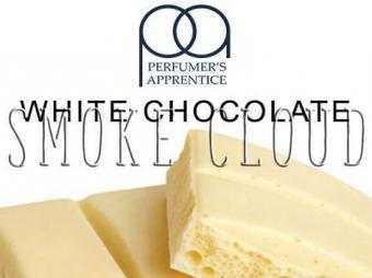 """Ароматизатор ТРА """"White Chocolate (Белый шоколад)"""" 10мл., самозамес тпа"""