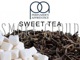"Ароматизатор ТРА ""Sweet Tea (Сладкий чай)"" 10мл., электронные сигареты, ароматизаторы"