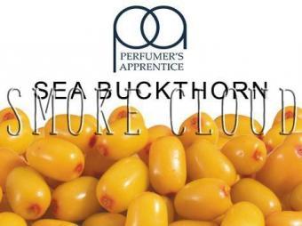 """Ароматизатор ТРА """"Sea Buckthorn (Облепиха)"""" 10мл., ароматизаторы тпа, smokecloud, тпа оптом"""
