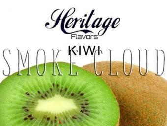 Ароматизатор Heritage Kiwi (Киви) 10 мл., vape, vapor, вейп, пар, электронные сигареты, жидкость для вейпа, ароматизаторы