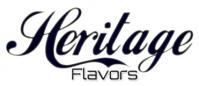 Heritage Flavors