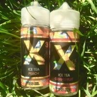 X-3 Ice Tea