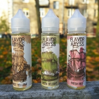 Flavor Abyss