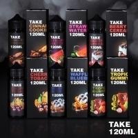 TAKE Black