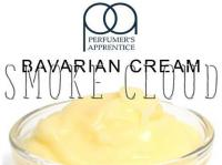 "Ароматизатор TPA ""Bavarian Cream (Баварский крем)"" 10мл., аромки для электронных сигарет, аромки, ароматизаторы, вейп, пар, тпа, vape"