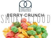 """Ароматизатор TPA """"Berry Crunch (Ягодные хлопья)"""" 10мл., лучшие ароматизаторы для электронных сигарет, вейп, пар, аромки, ароматизаторы купить"""