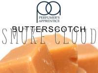 """Ароматизатор TPA """"Butterscotch (Сливочная ириска)"""" 10мл."""