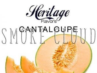 "Ароматизатор TPA ""Cantaloupe Caramel Original (Дыня канталупа)"" 10мл."