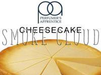 """Ароматизатор TPA """"Cheesecake Graham Crust (Чизкейк)"""" 10мл."""