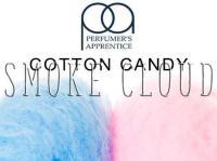 """Ароматизатор TPA """"Cotton candy  (Сладкая вата)"""" 10мл."""