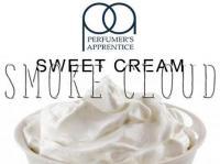 "Ароматизатор TPA ""Sweet cream  (Сладкие сливки)"" 10мл., ароматизаторы тпа с доставкой"