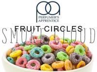 "Ароматизатор TPA ""Fruit circles  (Фруктовые кольца)"" 10мл."