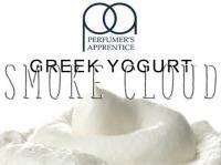 """Ароматизатор TPA """"Greek yogurt  (Греческий йогурт)"""" 10мл."""