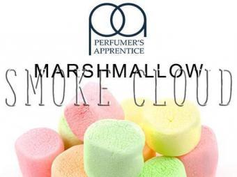 """Ароматизатор TPA """"Marshmallow  (Маршмеллоу)"""" 10мл."""