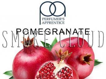 "Ароматизатор TPA ""Pomegranate  (Гранат)"" 10мл."