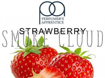 "Ароматизатор TPA ""Strawberry  (Клубника)"" 10мл."
