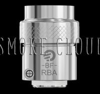JoyeTech BF RBA - обслуживаемый испаритель, joyetech bf, испаритель joyetech bf, joyetech bf ss316, электронный сигарета купить, joyetech купить, электронный сигарета joyetech, электронный испаритель сигарета, сменный испаритель joyetech bf ss316