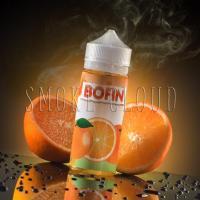 Жидкость BORN 120 мл. Апельсиновый Сок 3