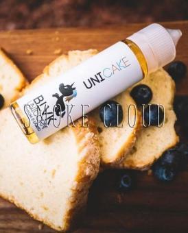 Жидкость BLVK Unicorn 60 мл. UNI Cake 3%, вейп, жидкость для вейпа, электронные сигареты, 70/30, жидкость, жижка, пар, vape, вейп, жидкость с никотином, жижон, жижло, купить