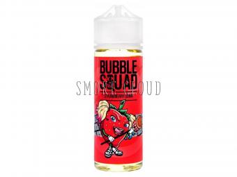 Жидкость Bubble Squad 120 мл. Strawberry Quinn 3