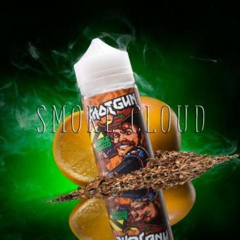 Жидкость Shotgun 80 мл. Orange Tobacco