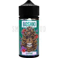 Жидкость Boshki 100 мл. Добрые 3