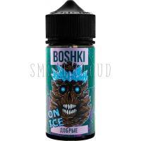 Жидкость Boshki 100 мл. Добрые On Ice 3