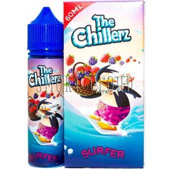 Жидкость The Chillerz 60 мл. Surfer 3