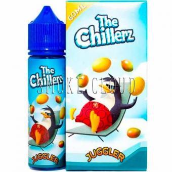 Жидкость The Chillerz 60 мл. Juggler 3