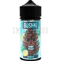 Жидкость Boshki 100 мл. Зимние 3