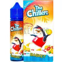 Жидкость The Chillerz 60 мл. Basket 3