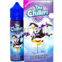 Жидкость The Chillerz 60 мл. Barman 3