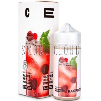 Жидкость NICE 100 мл. Raspberry Lemonade 3