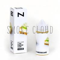 Жидкость NICE 120 мл. Lime Cheescake, жидкость найс лайм чизкейк купить в чебоксарах, купить жидкость с лаймом и пирогом, лаймовый пирог жидкость для вейпа