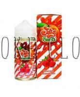Жидкость JELLY TWIST 120 мл. Peach+Raspberry, жидкость джелли твист пич распберри, мармелад с персиком и малиной жидкость, купить жидкость джелли твист недорого
