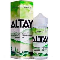Жидкость Maxwells 120 мл. Altay 3