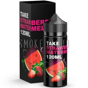 Жидкость TAKE Black 120 мл. Strawberry Watermelon 3