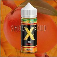 Жидкость X-3 Tea 120 мл. Mango, жидкость для вейпа, электронные сигареты, жидкость с никотином, купить, купить жидкость с доставкой, купить жидкость в чебоксарах, жидкость чай, чай с манго, жидкость с манго