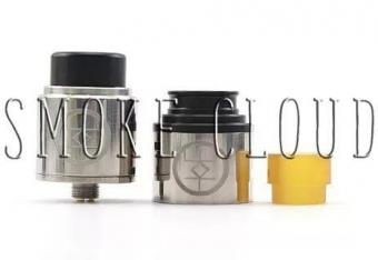Breath RDA (серебро), breath rda, advken breath rda, дрипка breath rda, breath rda купить, дрипка advken breath rda, advken vapersmd breath rda, дрипка advken vapersmd breath rda, breath rda отзывы