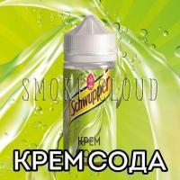 Жидкость SCHWUPPER 100 мл. Крем Сода, жидкость крем сода, лимонад крем сода жидкость, швуппер крем сода, жидкость из костромы швуппер купить