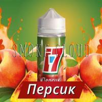 Жидкость I-7 100 мл. Персик, персиковый сок жидкость для вейпа, купить жидкость для вейпа с персиком, персиковая жидкость, купить жидкость со вкусом персика в чебоксарах