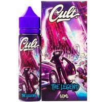 Жидкость CULT 60 мл. The Legend 3