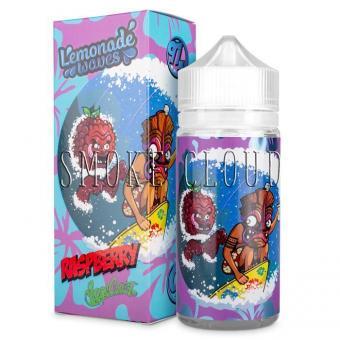 Жидкость Lemonade Waves 97 мл. Raspberry 0