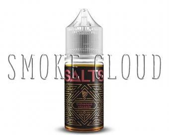 Жидкость SALTS by GLITCH 30 мл. TOBACCO CLASSIC