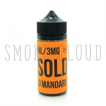 Жидкость SOLD 100 мл. Mulled Wine 3