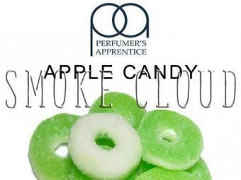"""Ароматизатор ТРА """"Apple Candy (Яблочная конфета)"""" 10мл., аромки для самозамеса купить"""