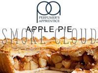 "Ароматизатор ТРА ""Apple Pie (Яблочный пирог)"" 10мл., лучшие аромки для самозамеса, вейп, пар, vape, аромка"